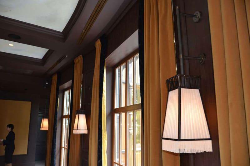 lampy z abażurem na zamówienie Warszawa