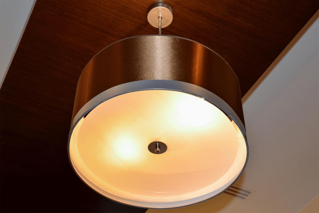Warszawa oświetlenie dla hotelu
