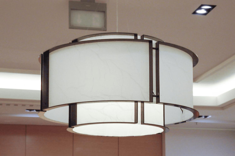 Warszawa wiszące lampy na zamówienie