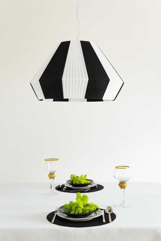 Warszawa lampy na zamówienie