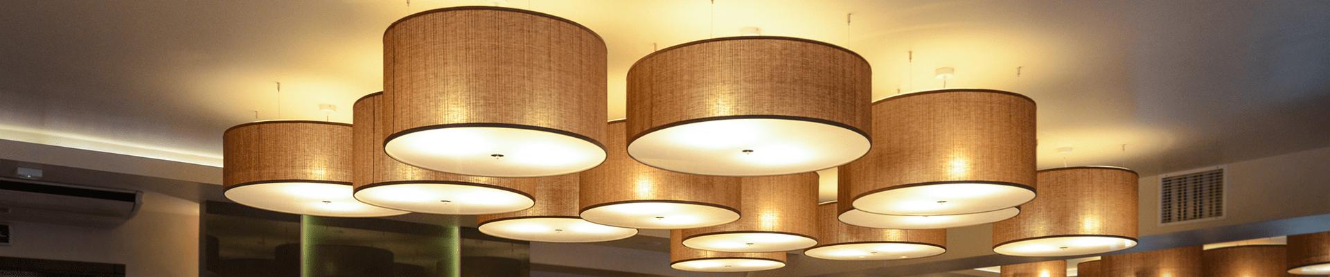 wiszące lampy na zamówienie Warszawa