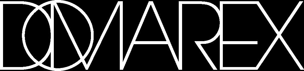 Domarex_logo_white