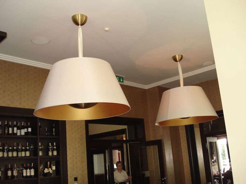 lampy i abażury na zamówienie