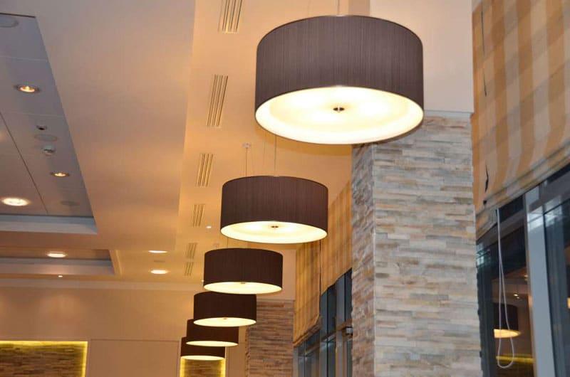 Warszawa lampy i abażury na zamówienie