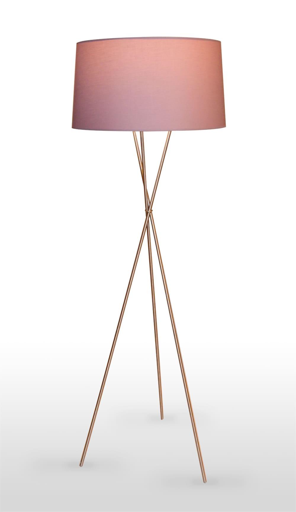 lampa podłogowa na zamówienie