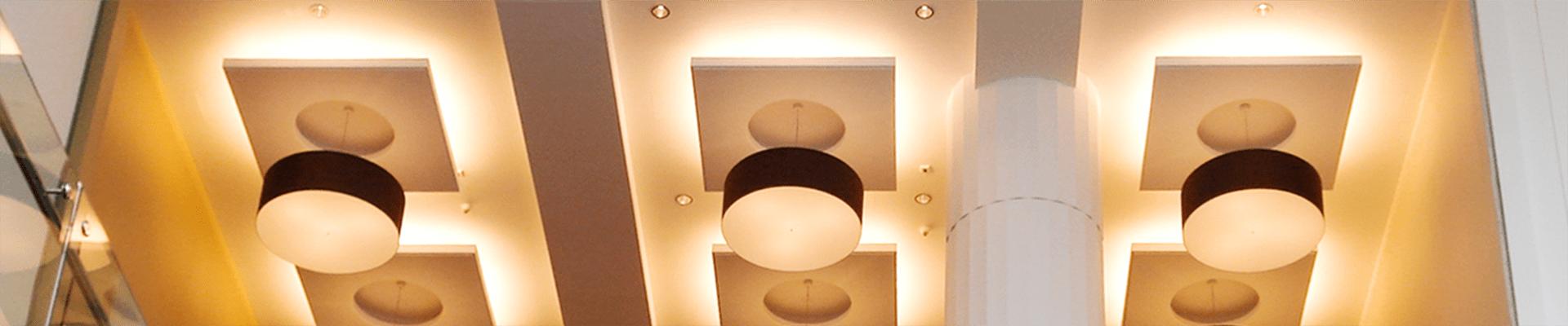 wiszące lampy na zamówienie