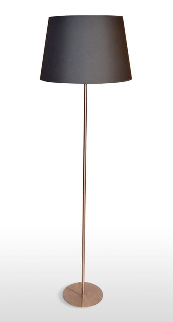 podłogowe lampy na zamówienie