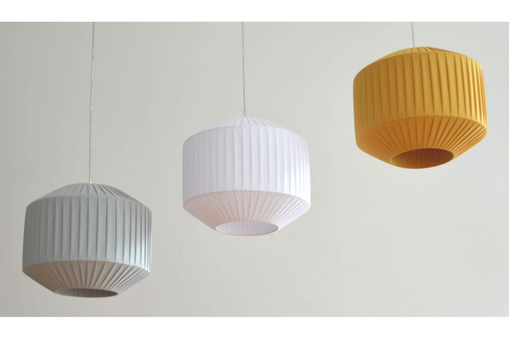 LAMPA WISZĄCA BUBBLE TRIO